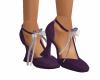 School Marm Heels