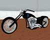 Lil Blue Devil Club Bike