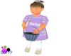 Daisy Toddler NPC