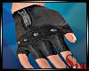 Old Worn Gloves GREY