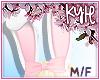 Bunny Ears Rose | M/F