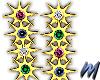 ShinyStars Gold/Multi