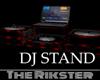 [Rr] Skullys  DJ Stand