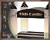 KIDS CHANEL castle