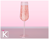 |K 💖 Rosé Champagne