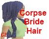 Corpse Bride Hair