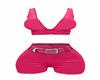 Pink Satin RLL