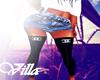 *Vil*  shorts