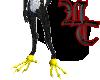 Eagle leggings