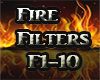 <M> Fire Filters