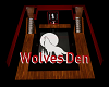 Willow's Wolves Den