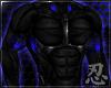 忍 Ninja Cyborg Torso B