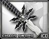 ICO Chaos Sword M