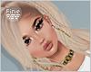 F. Valeriana Blonde