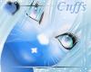 SnowFlake ~FurCuffs