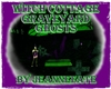 Witch Cottage Ani Ghosts
