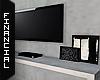 ϟ Modern TV console