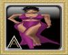 (AL)Sheli DressPurple SL
