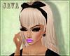 ! Ludovica Pearl