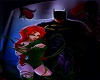 Poison Ivy & Batman Pic