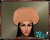 Ember Fur Hat