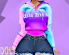 DZN sweater