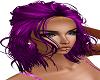 Amethyst top up hairdo