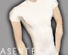 [Asent]White T