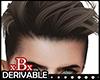 xBx - Mel - Derivable