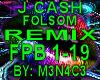 Folsom Prison Remix