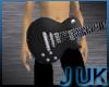 E-Guitar - Classic-E - F