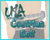 GoatMan Belt