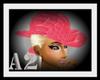 [A2]vaquera pick hat