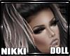 ND | Nikki Neo Ombre