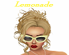 Lemonade Sun Glasses