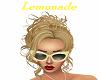Lemonade Sun Glasses