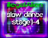 [T] on the stage (slow)