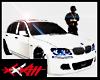 BMW 760iL Custom