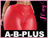 A-B-PLUS Leg. Hold P