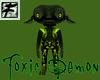 ~F~ ToxicSkullz Demon