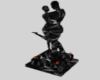 BLK Marble Couple Statue