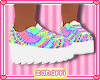 ➸  Forever Young Shoes