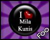 *F - I <3 Mila Kunis
