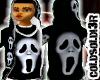 [LF] SCREAM! Hoodie
