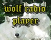 wolf radio player