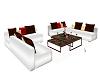 Beautiful Livingroom Set