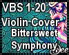 Vio:Bittersweet Symphony