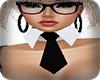 KPR~BlkSchoolTieW/Collar