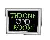 THRONE ROOM (animated)