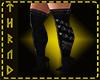 Black Jeans Boots